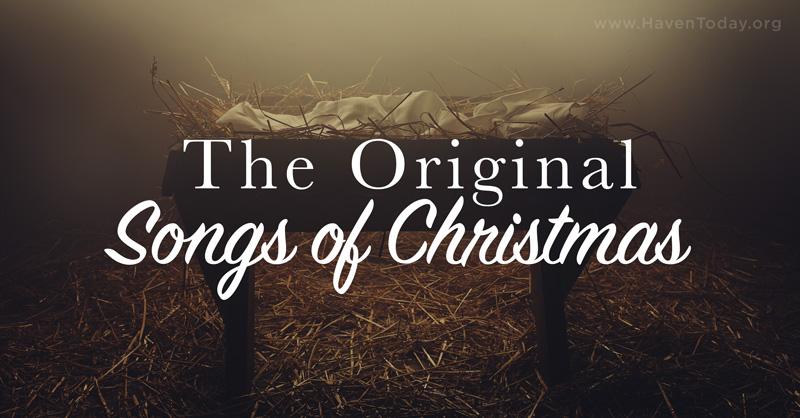 original-songs-of-christmas