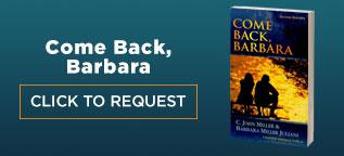 Come Back Barbara
