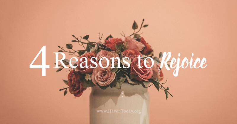4-reasons-to-rejoice