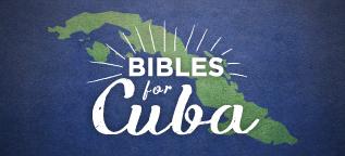Bibles for Cuba 2017