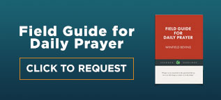 Field Guide for Daily Prayer
