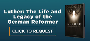 Luther: The Life and Legacy of the German Reformer (DVD)