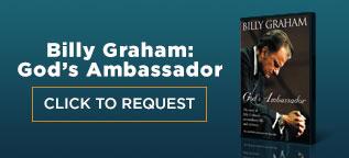 Billy Graham: God's Ambassador (DVD)