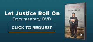 Let Justice Roll on: The Life and Legacy of John M. Perkins (DVD)