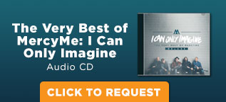The Very Best of Mercy Me: I Can Only Imagine (CD)