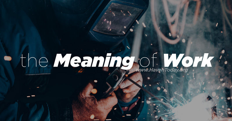meaning-of-work